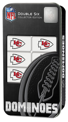 Kansas City Chiefs Dominoes