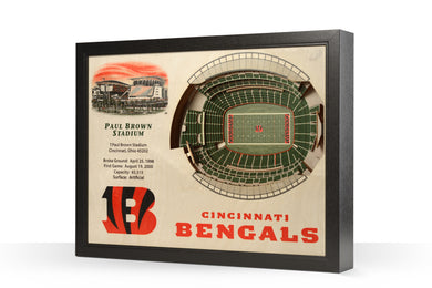 cincinnati bengals paul brown stadium