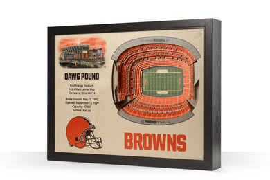 cleveland browns first energy stadium