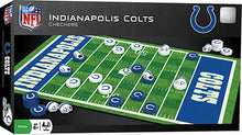 indianapolis colts checkers