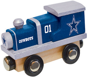 dallas cowboys train, dallas cowboys toy train