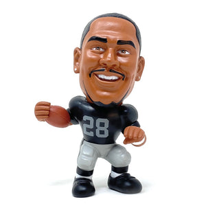 Josh Jacobs Las Vegas Raiders Big Shot Ballers Action Figure
