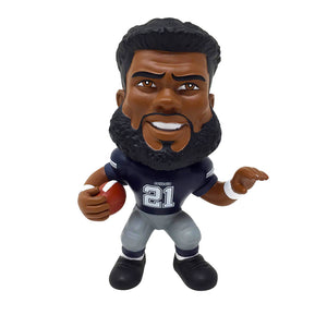 Ezekiel Elliott Dallas Cowboys Big Shot Ballers Action Figure