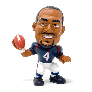 Deshaun Watson Houston Texans Big Shot Ballers Action Figure
