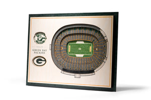 green bay packers lambeau field stadiumview