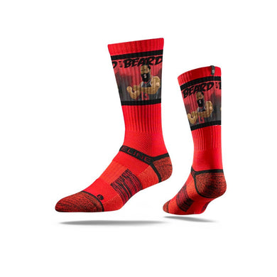 james harden houston rocket socks