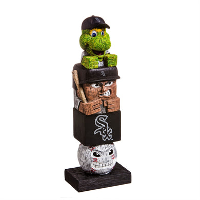 Chicago White Sox Tiki Totem