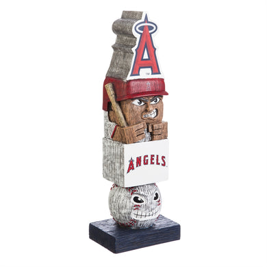 Los Angeles Angels Tiki Totem