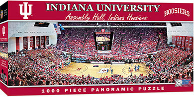 indiana hoosiers basketball