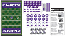 Kansas State Wildcats Checkers