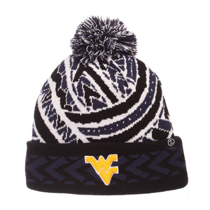 wvu football, wvu basketball, wvu knit