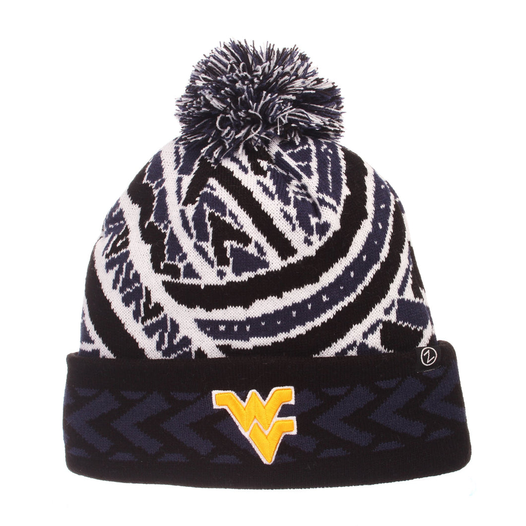 2bcd932bc West Virginia Mountaineers Kulua Knit
