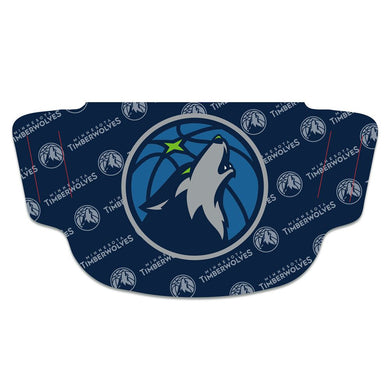 Minnesota Timberwolves Fan Mask