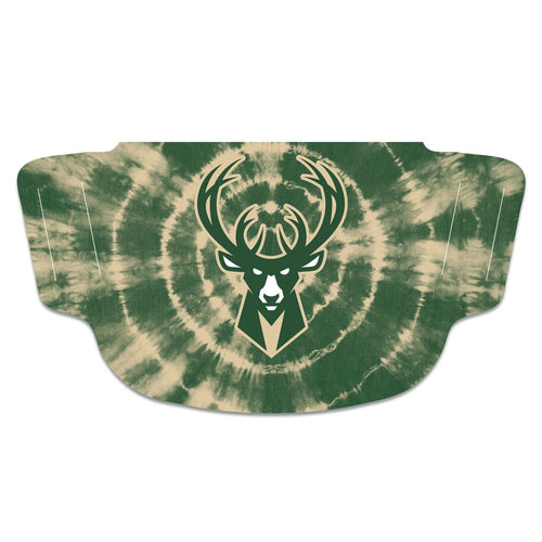 Milwaukee Bucks Fan Mask