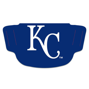 Kansas City Royals Fan Mask