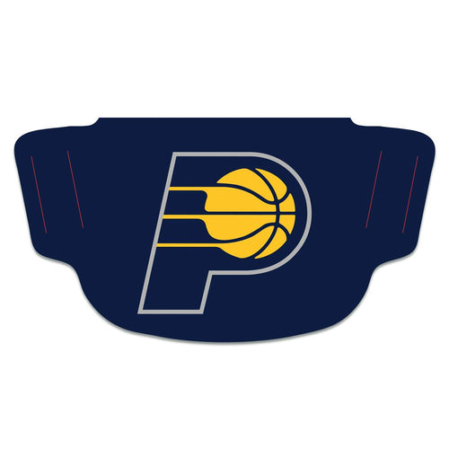Indiana Pacers Fan Mask