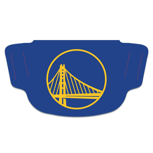Golden State Warriors Fan Mask