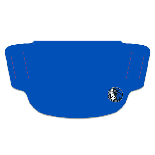 Dallas Mavericks Fan Mask