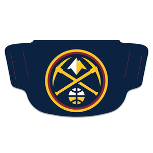 Denver Nuggets Fan Mask