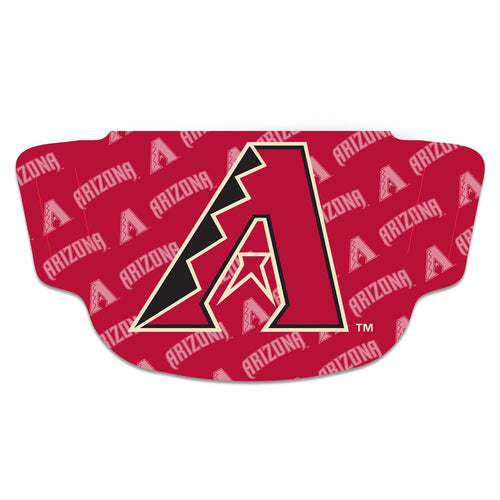 Arizona Diamondbacks Fan Mask