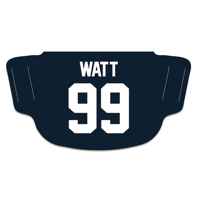 J J Watt Houston Texans Fan Mask