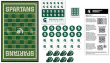 Michigan State Spartans Checkers