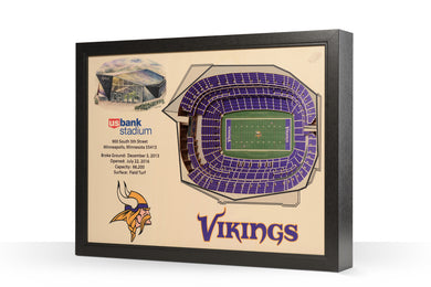minnesota vikings us bank stadium