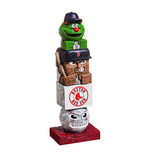 boston red sox totem