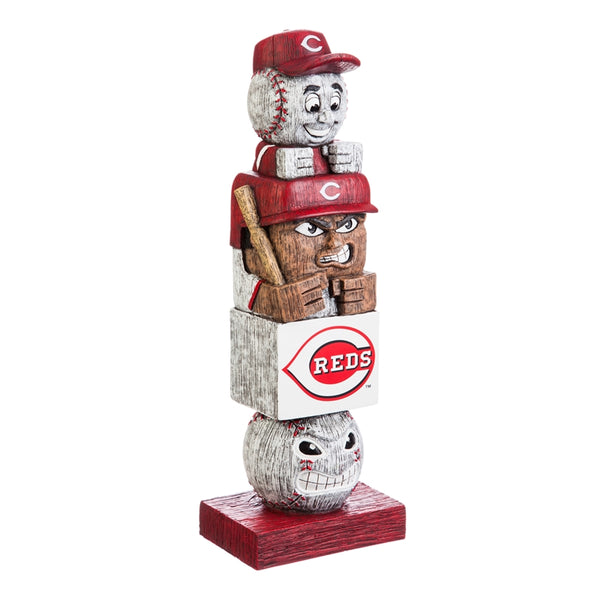 cincinnati reds, mr redlegs