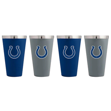 Indianapolis Colts Tumbler Set