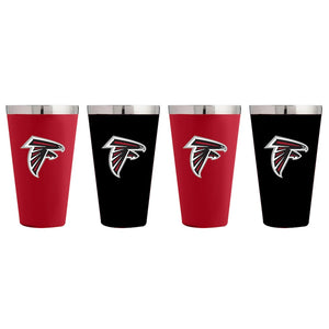 Atlanta Falcons Tumbler Set