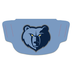 Memphis Grizzlies Fan Mask