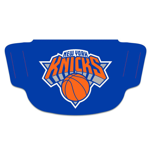 New York Knicks Fan Mask