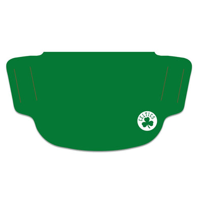 Boston Celtics Fan Mask