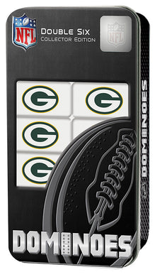 Green Bay Packers Dominoes