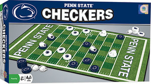 Penn State Nittany Lions Checkers