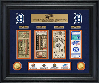 detroit tigers world series champions