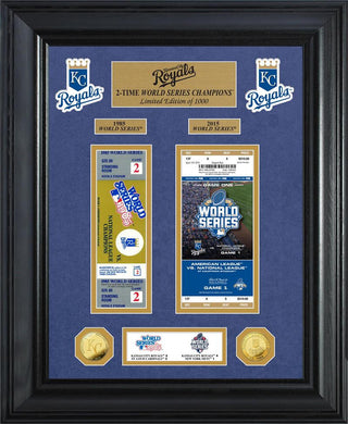 kansas city royals world seri