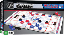 new york rangers checkers