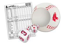 Boston Red Sox Shake 'n Score Game