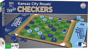 Kansas City Royals Checkers