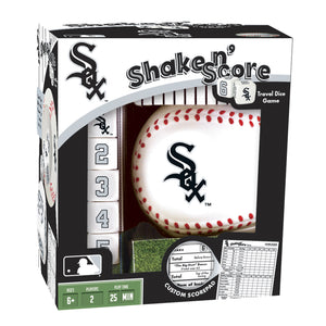 Chicago White Sox Shake 'n Score Game