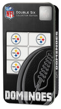 Pittsburgh Steelers Dominoes