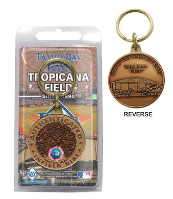 Tampa Bay Rays Key chain