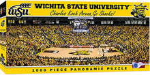Wichita State Shockers puzzle, Wichita State Shockers Football, Wichita State Shockers Basketball