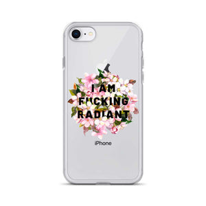 Feminist Phone Case -Body Positive Feminist Gift