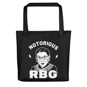 Notorious RBG - Tote Bag