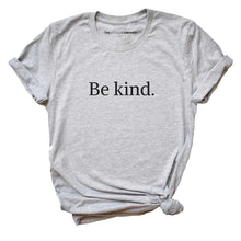 Load image into Gallery viewer, Be Kind LGBTQ+ T-Shirt
