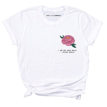 Load image into Gallery viewer, Frida Muse Feminist T-Shirt