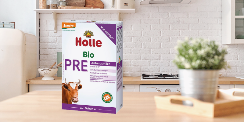 holle cow formula